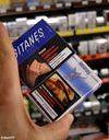 Les images chocs arrivent sur les paquets de cigarettes