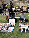 Les Libanaises manifestent contre les violences conjugales