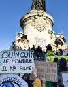 Loi « sécurité globale » : après la manifestation de samedi, la majorité annonce la réécriture de l'article 24