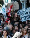 Lycéens dans la rue : Ségolène Royal répond aux attaques