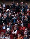 Mariage gay : fin du marathon à l'Assemblée nationale