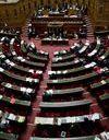 Mariage gay : le Sénat a adopté le premier article
