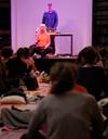 Méditez à la new-yorkaise pour la Fondation ELLE