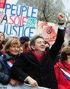 Mélenchon réussit sa démonstration de force à la Bastille