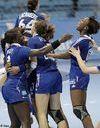 Mondial de handball : les Françaises en demi-finale