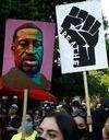 Mort de George Floyd : les images de son arrestation dévoilées