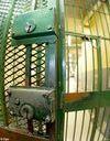 Nantes : une surveillante de prison trafiquait par amour