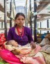 Népal : elles racontent la vie après le séisme