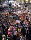 « PMA reportée, gouines révoltées » : pour la première fois, les lesbiennes marchent seules