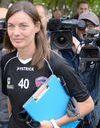 Qui est Corinne Diacre, première entraîneure au monde d'une équipe de footmasculine ?