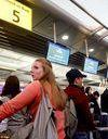 Reprise du trafic aérien: risque de rush dans les aéroports