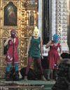 Russie : les « Pussy Riots » risquent 7 ans de prison