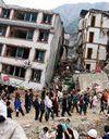 Séisme au Népal: les rescapés français témoignent