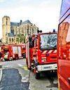 Trois adolescentes ont appelé plus de 1000 fois les pompiers