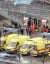 Tuerie de Liège:le corps d'une femme découvert chez le tueur