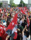 Turquie : une Française interpellée lors des manifestations
