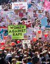 Une Américaine sur cinq victime d'un viol ou d'une tentative