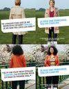 Une campagne pour changer notre regard sur le cancer