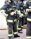 Une « dizaine » de pompiers accusés de viols sur une ado