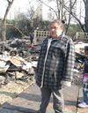 Une fillette décède dans l'incendie d'un camp rom