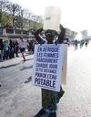 Une Gambienne fait le marathon pour dénoncer le manque d'eau en Afrique