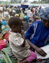 Une manif pour sauver les femmes au Congo