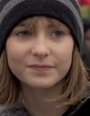 USA: la petite vendeuse de houx encouragée à mendier