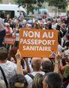 Vanessa Springora : « La mobilisation antivax est désolante »