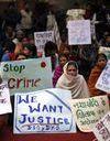Viol en Inde : le père de la victime demande la pendaison