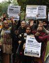 Viol en Inde : le petit ami de la victime va témoigner