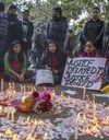 Viol en Inde : les agresseurs voulaient écraser la victime