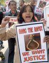 Viol en Inde : vers un durcissement de la loi