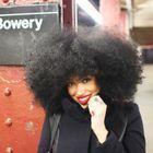 Cheveux naturels : Taren Guy nous dévoile ses astuces