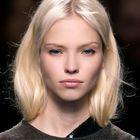 Trois Façons De Porter Le Maquillage Noir Glitter