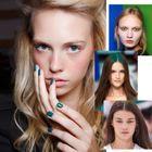 Make-up : Comment Adopter Le Vert Frais