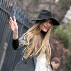 Street Style Beauté : 10 Idées Make-up À Piquer Aux...