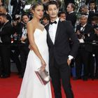 Pierre Niney Et Natasha Andrews, Blake Lively Et Ry...