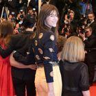 Cannes 2014 : Le Sourire De Charlotte Gainsbourg Su...