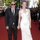 Cannes 2014 : Uma Thurman et Quentin Tarantino stars de la cérémonie de clôture !