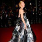 Cannes 2015 : Cate Blanchett Sublime Pour La Montée...