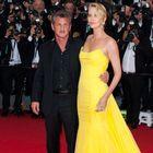 Sean Penn Et Charlize Theron Illuminent La Montée D...