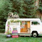 Photobooth : 20 Idées Déco Pour Prendre La Pose Ave...