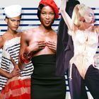 Jean Paul Gaultier : Les 22 Moments Les Plus Forts...