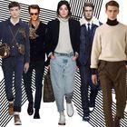 Les Silhouettes De La Fashion Week Homme Qui Nous I...