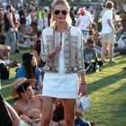 Coachella : Les Plus Beaux Looks Du Week-end