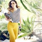 Exclu : Le Journal Intime Mode De Leighton Meester