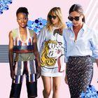Stars : Notre Palmarès Des 50 Meilleurs Looks De L'été