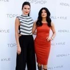 Kendall Et Kylie Jenner Se Lancent Dans La Vente En...