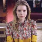 L'instant Mode : La Soeur De Kate Moss Dans Le Nouv...