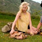 Le Look De La Semaine : Scarlett Johansson Dans « V...